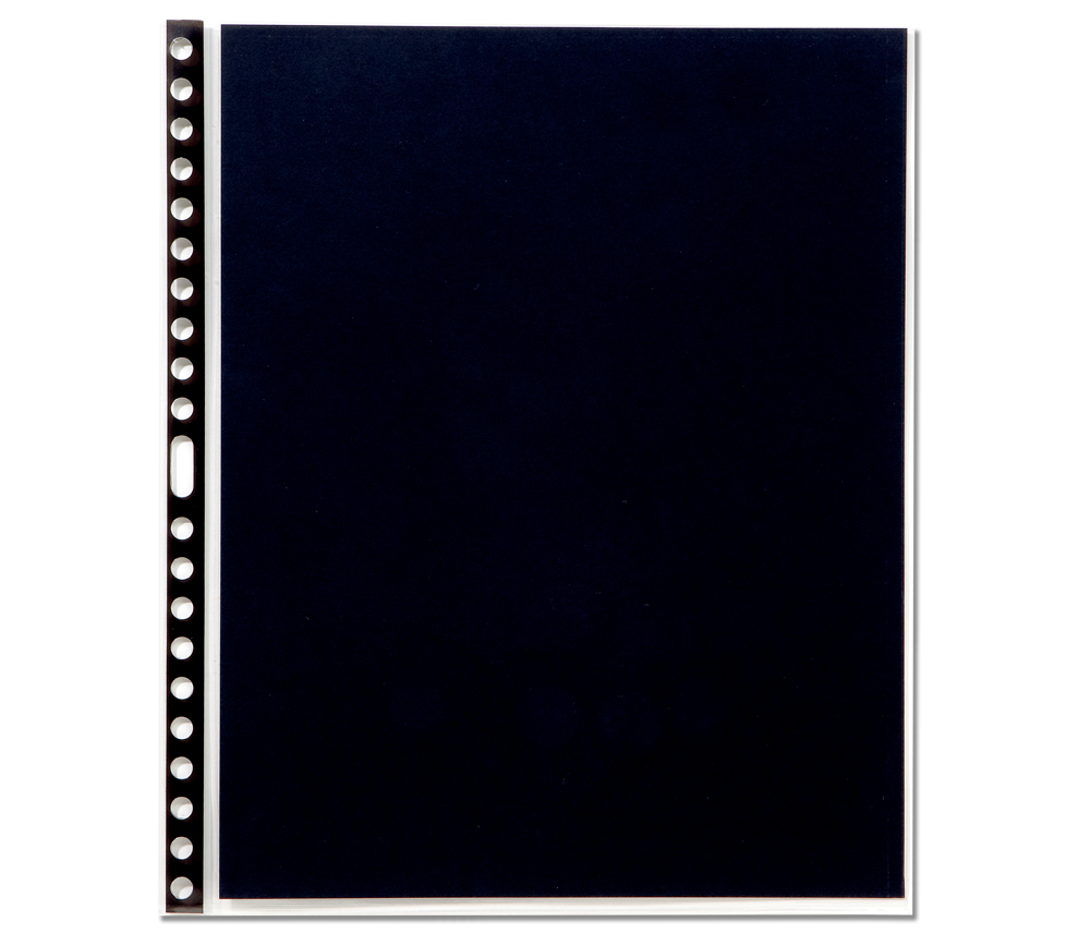Prat Classic 139 Pressbook 14X11