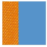 Flexbook Smartbook, Ruled - Color Royal Blue - Size 6 3/4 x 9 1/2
